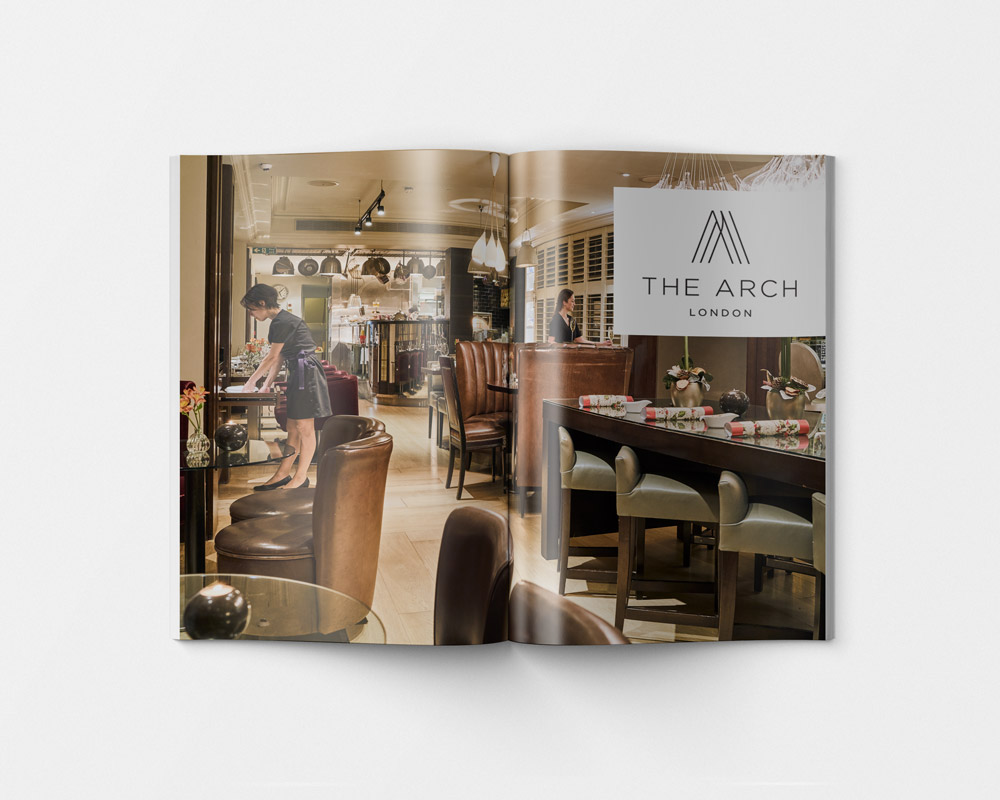 The Arch Hotel London